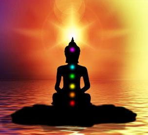 Como activar los chakras