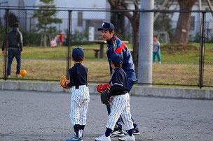 優しいSコーチ
