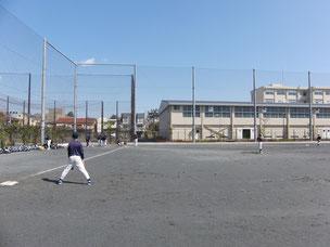 大岡公園グラウンド