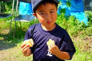 夏はカキ氷よりモナカアイスだね! 濃厚ミルク味新発売!130円