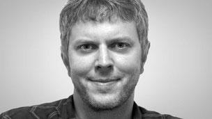 Daniel Siebert – Regisseur, Inhaber Schnittstelle