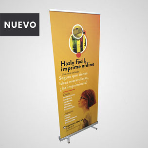 Roll Up  85x210 cm.