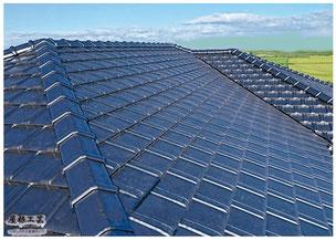 加須市 屋根 和瓦 加須市 屋根工事 ©2018屋根工芸 ㈱大塚興業社