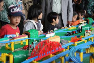 鉄道おもちゃフェスティバル