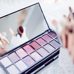 Workshop Typgerechtes Make-up