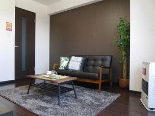 家具・家電レンタルのイメージ写真