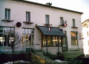 Commune Plateau d'Hauteville