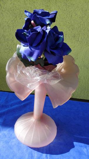 Modell Rose Glasvase