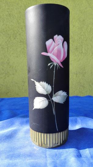 Vase aus Porzellan Plankenhammer