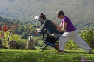 massage assis entreprise genève-grand-saconnex, EMS, écoles, organisations internationales, ONU, UN