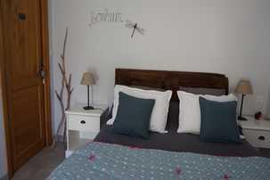 Suite familiale Domaine de la Rousselie Aveyron