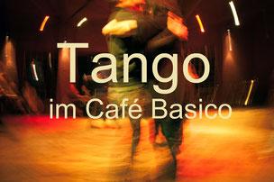 Tango, Kurs, Workshop, Milonga, Café Basico, Kreuztal, Siegen, Seminar, Festival