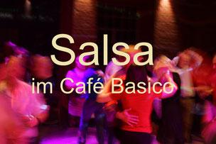 Salsa, Merenque, Bachata, Kizomba, Kreuztal, Siegen
