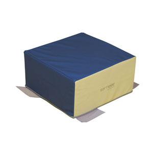 Cube de motricité crèche sans PVC Sarneige crèche pour enfants à acheter pas cher. Matériel de motricité Sarneige Cube de motricité crèche sans PVC au meilleur prix.