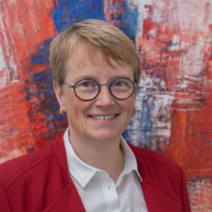 Anja Gellermann