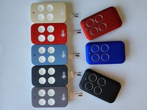 Télécommande de Portail, Plaque Auto,vente de pile ect...