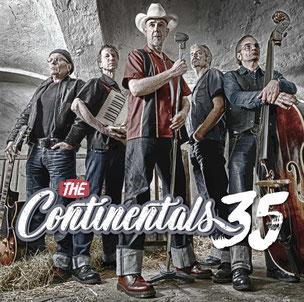 Foto: The Continentals 35