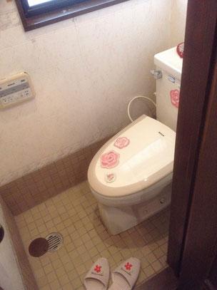 岐阜・美濃加茂・可児周辺ででトイレ リフォームならLIXIL認定の技建・エンタープライズに!ウォッシュレットの取付も!無料で出張見積します!