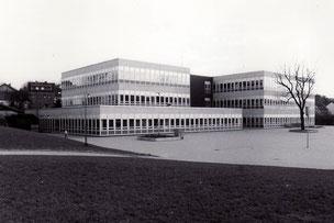 dudweiler, gesamtschule, sulzbachtal, muehlenschule