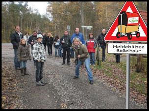 Firmenausflugs Ideen mit Event und Rahmengrogramm. Ihre Firmenfeier in die Region Celle