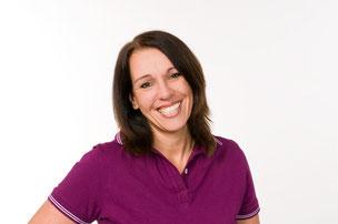 Birgit Brenner, ZFA in der Zahnarztpraxis Eberl in Eichenau