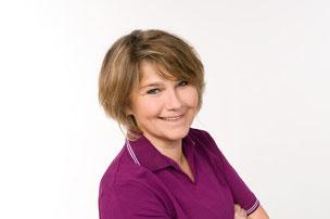 Johanna Wallerus. Praxismanagerin in der Zahnarztpraxis Mirjana Eberl, Eichenau