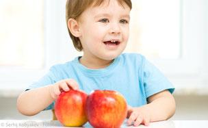 Besonders einfühlsam kümmern wir uns um die Zahngesundheit und Prophylaxe Ihrer Kinde