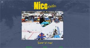 Snowboardstar von morgen aus Jenbach