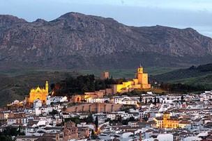 Andalusien: 7 Ü/HP in 4****-Hotels incl. Flug ab 949 €