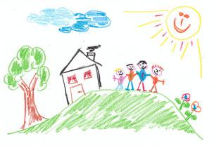 Kinderbetreuung auf dem Ferienhof Lunau
