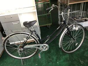 自転車買取り
