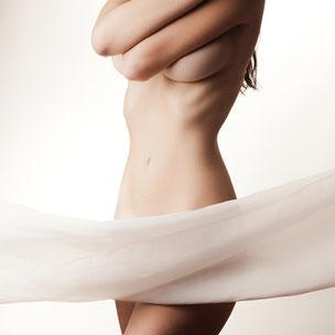 Schlankere Figur durch Lipomassage für den Körper