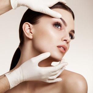 Hautdiagnose: Erster Schritt bei der Gesichtsbehandlung