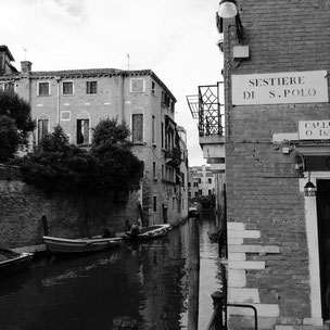 Loving the hidden gems of Venice