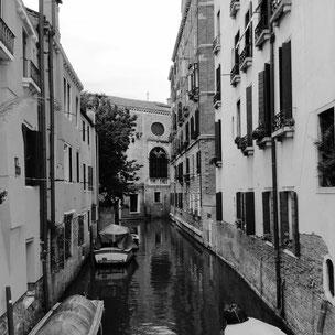 Loving the hidden gems of Venice