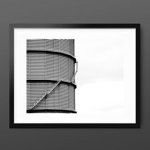 Photographic Art Print 'The Tin' by PASiNGA