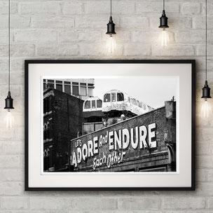 Photographic Art Print 'Adore' by PASiNGA