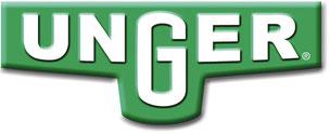 Unger Reinigung für den Profi Logo