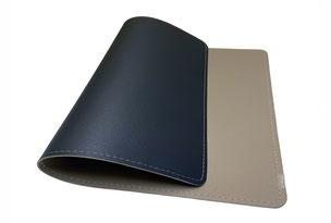 platzdeckchen tischsets und tischl ufer in edler lederoptik x wega platzdeckchen tischsets. Black Bedroom Furniture Sets. Home Design Ideas
