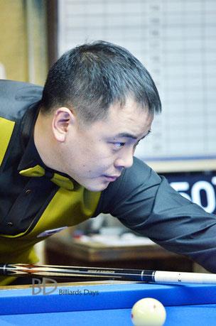 趙在浩(Cho Jae Ho。チョ・ゼホ。韓国)