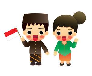 インドネシア結婚手続き