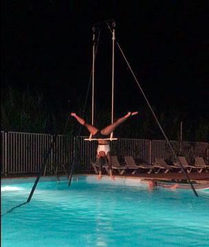 Aqua circus nomade anima sports