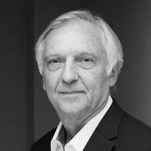 Prof. Dr. Hans Haarmeyer - Vorstand DIAI e.V.