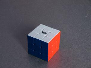 Este es el cubo que sorteamos