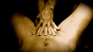 Taoistic Erotic Massage