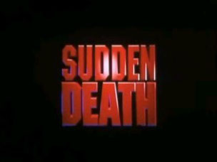 "Operation ""SUDDEN DEATH"""