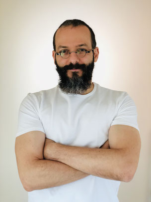 Dr. med. Steffen Ghani