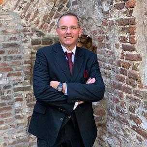 Ulf Hofes, Gelsenkirchen, Nordrhein-Westfalen