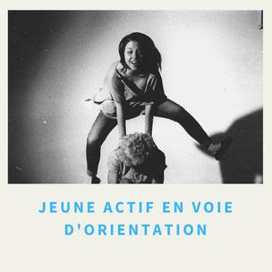 Christelle Petitcolas - Bonds et Rebonds - Coaching de transition - transition professionnelle - orientation  - reconversion - Narbonne - Occitanie