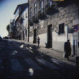 Santiago di Compostella